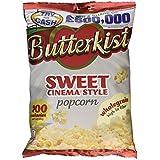 Butterkist Sweet Cinema Style Popcorn, 120g