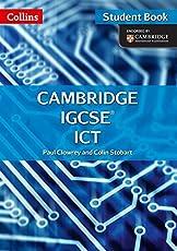 Cambridge IGCSE ICT. Per le Scuole superiori