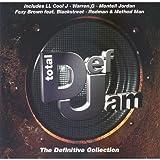 Total Def Jam