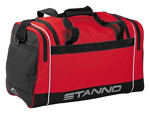 Stanno Murcia Excellence Sport tasche–Giallo, Bambini, Rot, Standard Rot