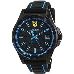 Reloj Scuderia Ferrari para Hombre 830423
