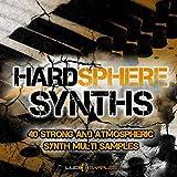 Hardsphere Synths è assolutamente stupefacente e non disponibile in nessun'altra raccolta di multisample dal carattere forte, mostruoso e atmosferico ...|SF2 Samples DVD non BOX