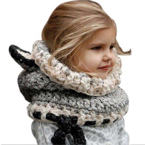 vovotrader-inverno-a-maglia-di-lana-berretti-fox-cappelli-neonate-scialli-con-cappuccio-cowl-beanie-