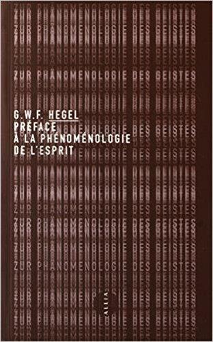 preface-a-la-phenomenologie-de-lesprit