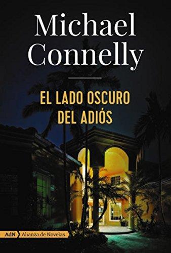 El lado oscuro del adiós, Michael Connelly (Harry Bosch, 21) 51ix2jQ0UEL
