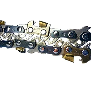 Chaine 3//8 1.6 mm x 72 maillons pour STIHL 039 en 50cm de coupe