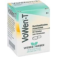 Vowen T Tabletten 50 stk preisvergleich bei billige-tabletten.eu