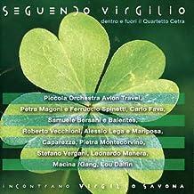 Seguendo Virgilio (Dentro E Fuori Il Quartetto Cetra)