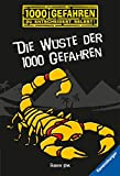 Die Wüste der 1000 Gefahren - 2