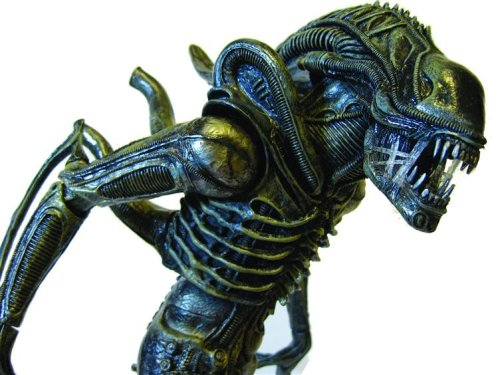Action-Figur-ALIENS-Classic-Alien-Warrior