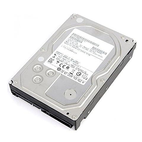 'Festplatte 2TB SATA 3,5Hitachi Ultrastar hua722020ala33132MB 7200RPM