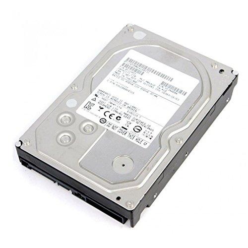 Hitachi - Disco duro 2TB SATA 3,5 pulgadas. Modelo Ultrastar HUA722020ALA33132MB 7200RPM