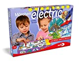 Noris Spiele 606018040 - Märchen Electric Spiel