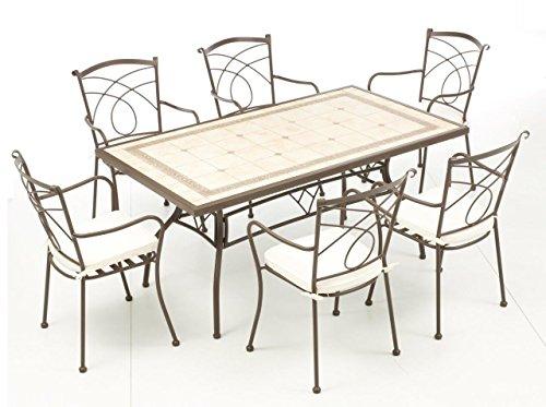 Tavoli Da Giardino Larghi 70 Cm.Il Miglior Tavolo Da Giardino Opinioni E Recensioni Su Mondoprezzo Com