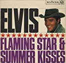 Flaming Star & Summer Kisses