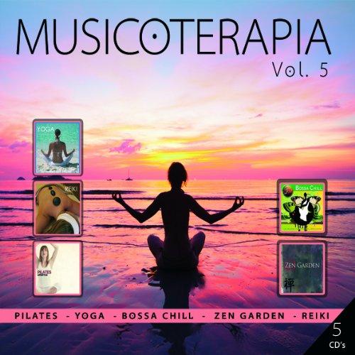 Musicoterapia 2014