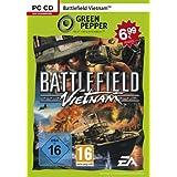 Battlefield Vietnam [Green Pepper]