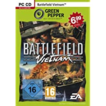 Battlefield Vietnam [Green Pepper]