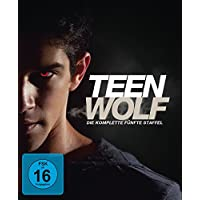 Teen Wolf - Staffel 5