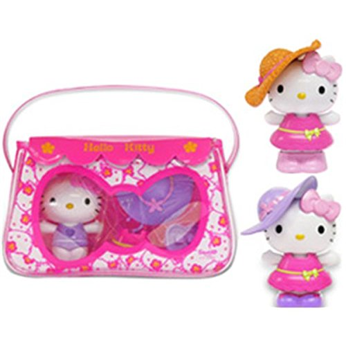 HELLO KITTY BOLSO VERANO