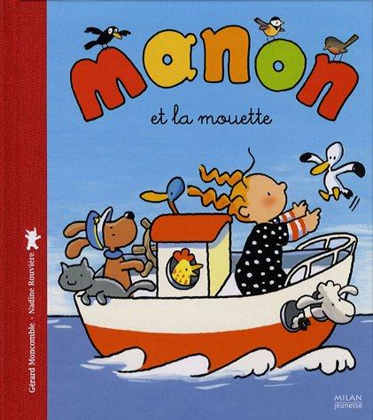 Manon et la mouette