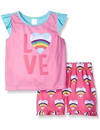 The Children's Place Girls' Love Pajamas
