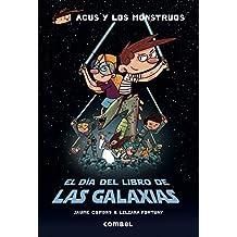 El día del libro de las galaxias/ The day the book of galaxies