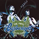 The First Barbarians - Live from Kilburn