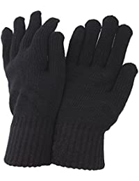 CLEARANCE - Mens Thermal Knitted Winter Gloves