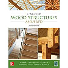 Design of Wood Structures-ASD/LRFD (English Edition)