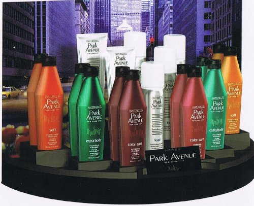 Park Avenue Extra Body Volumizing Conditioner 10.1 Oz by Park Avenue