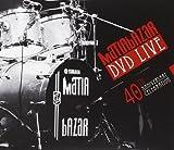 Dvd Live 40Th Anniversary Celebration (2Dvd+Cd)
