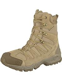"""Pentagon Achilles 8"""" Hombres Trekking Botas Coyote tamaño 45 EU / 11 UK"""