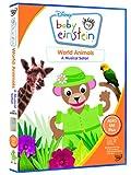 Baby Einstein World Animal Adventure [Reino Unido] [DVD]