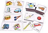 #9: Creative Educational Aids P. Ltd. Things That Go Together