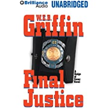 Final Justice (Badge of Honor)