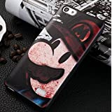 Prevoa ® 丨 Huawei G Play Mini Funda - Colorful Plástico Duro Protictive Funda Case para Huawei G Play Mini 5,0 Pulgada Smartphone - 18