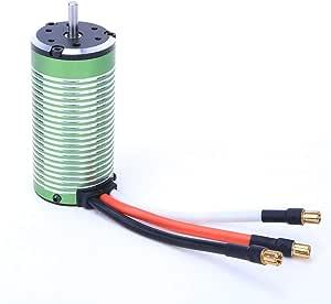 Modell Zubehör 56112 780KV Sensorless Brushless Motor Passend für 1//5 RC Auto
