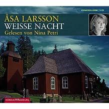 Weiße Nacht: 5 CDs