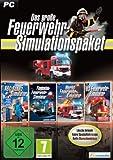 Das große Feuerwehr Simulationspaket