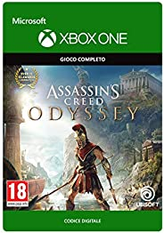 Assassin's Creed Odyssey | Xbox One - Codice down