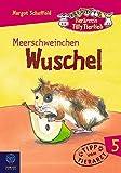 Tierärztin Tilly Tierlieb Band 5: Meerschweinchen Wuschel