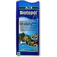 JBL Biotopol biocondizionatore d'acqua - 250ml per (Neutralizza Metalli Pesanti)