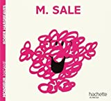 Monsieur Sale (Monsieur Madame) (French Edition) by Hargreaves, Roger (2008) Paperback