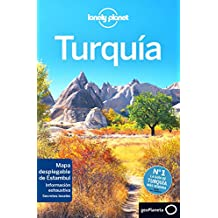 Lonely Planet Turquia (Lonely Planet-Guías de país)