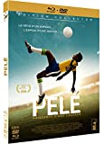 Pelé [Édition Collector Blu-ray + DVD + Livret de 48 pages]