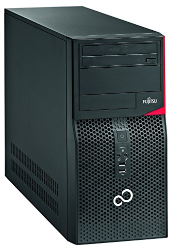 Fujitsu VFY:P0556P751ODE Desktop-PC (Intel Core i5 6400, 500GB HDD, 4GB RAM, Win 7 Pro)