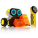 WowWee 1551 Bot Squad Plough Toy