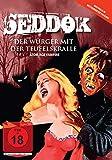 Seddok - Der Würger mit der Teufelskralle (Erstmals UNCUT)