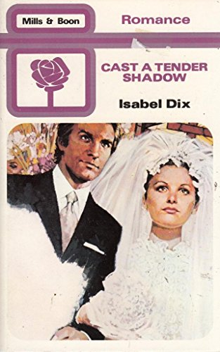 book cover of Cast a Tender Shadow